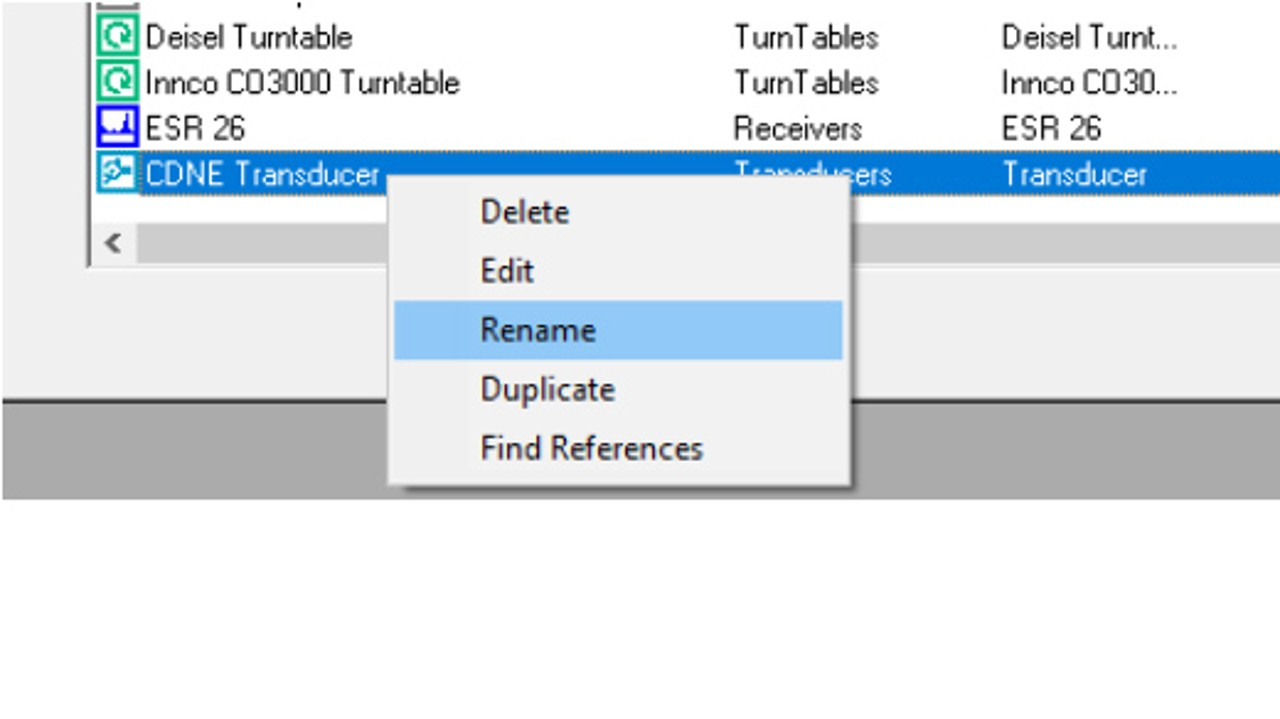 EMC32, add CDNE Coupling-/ Decoupling Network for EMI measurements