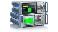 R&S®FSV(A)3000 and R&S®SMM100A in a bundle